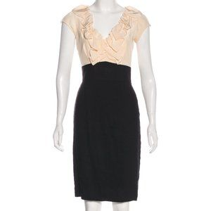 Rebecca Taylor Knee-Length Dress